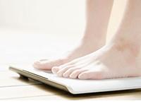 糖尿病的早期症状,体重减轻